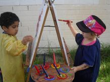 Future artists!